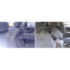 Чехлы на сиденья для Chevrolet Lacetti 2004-... EMC Elegant