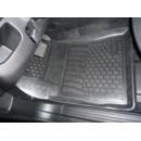 Коврики резиновые на  Fiat Bravo II (06-) тэп к-т