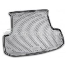 Коврик в багажник FIAT Linea 2007 , сед. (полиуретан)