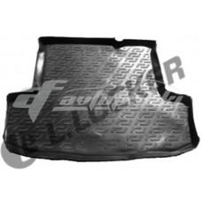 Коврик в багажник на Fiat Linea (09-)