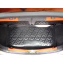 Коврик в багажник на Fiat Panda (04-)