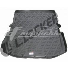 Коврик в багажник на Ford Explorer (10-)