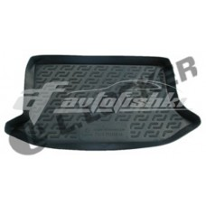 Коврик в багажник на Ford Fiesta 2002-2008 Lada Locker