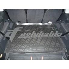 Коврик в багажник на Ford Galaxy (06-)