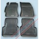 Коврики резиновые для Subaru Forester II 2003-2008