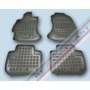 Коврики резиновые для Subaru Forester IV c 2013