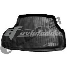 Коврик в багажник на Chevrolet Evanda SD (04-)