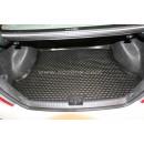 Коврик в багажник HONDA Civic, 2012  сед.