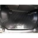 Коврик в багажник на Honda CR-V (02-07)