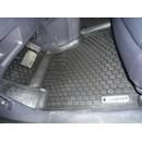 Коврики резиновые на  Honda CR-V (06-) тэп к-т