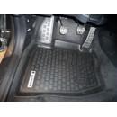 Коврики резиновые на  Honda Civic HB (06-) тэп к-т