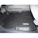 Коврики резиновые на  Honda Civic SD 4дв (06-) тэп к-т