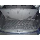 Коврик в багажник на Honda Pilot 7мест (08-)