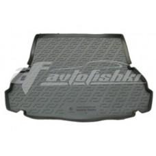 Коврик в багажник на Hyundai Elantra (11-)