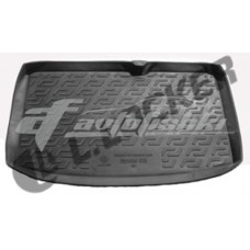 Коврик в багажник на Hyundai I20 (09-)
