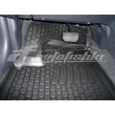 Коврики резиновые на Hyundai i20 (09-) тэп к-т