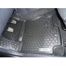 Коврики резиновые на  Hyundai i30 тэп (07-12) к-т