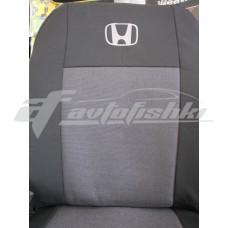 Чехлы на сиденья для Honda Accord Sedan с 2008-12 г