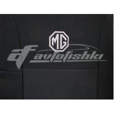 Чехлы на сиденья для MG 350 c 2010 г