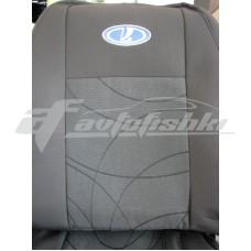 Чехлы на сиденья для ВАЗ Lada 110 с 1995 г