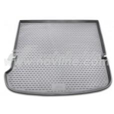 Резиновый коврик в багажник на Hyundai IX55 (Veracruz) 2007-2012 Novline (Element)