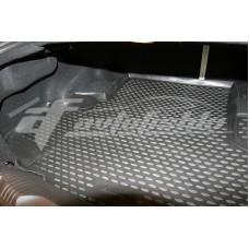Коврик в багажник JAGUAR XF, 5.0 V8, 2009 сед. (полиуретан)
