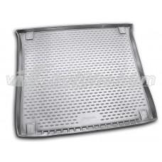 Резиновый коврик в багажник на Jeep Grand Cherokee 2010-... Novline (Element)
