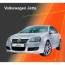 Чехлы на сиденья для VW Jetta с 2010 г