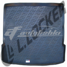 Коврик в багажник на Kia Mohave (09-)