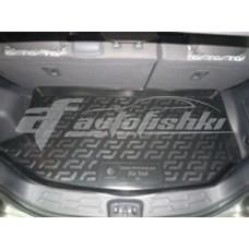 Коврик в багажник на Kia Soul (09-)