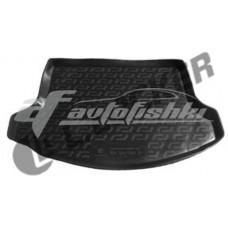 Коврик в багажник на Kia Sportage III (10-)