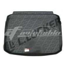 Коврик в багажник резиновый для AUDI A3 Hatchback 2012-… L.Locker