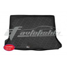 Коврик багажника Ford Tourneo Connect 2002-2014 L.Locker
