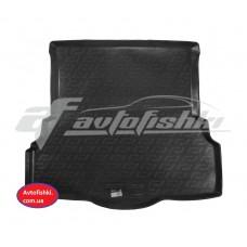 Коврик багажника Ford Fusion Sedan 2015-… L.Locker