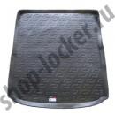 Коврик в багажник на Hyundai I40 универсал 2011-... L.Locker