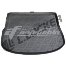Коврик в багажник на Land Rover Discovery Sport 2014-2020 Lada Locker