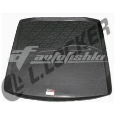 Коврик багажника Volkswagen Golf 4 универсал 1999-2006 L.Locker