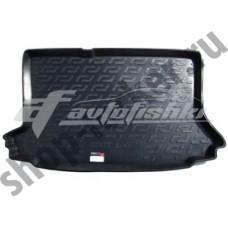 Коврик в багажник Ford EcoSport 2013-