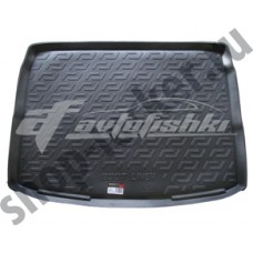 Коврик в багажник на Nissan Qashqai II 2014-... Lada Locker