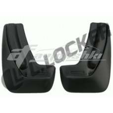 Брызговики Chevrolet Cobalt 2012-... задние L.Locker