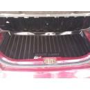 Коврик в багажник на Daewoo Matiz (98-)