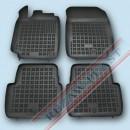 Коврики резиновые для Renault Latitude c 2011