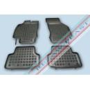 Коврики резиновые для Seat Leon III c 2013