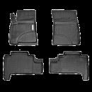 Коврики резиновые на  Lexus GX 470 (02-) тэп к-т