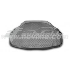 Коврик в багажник LEXUS LS 460 L, 2012 сед.