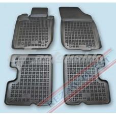 Коврики резиновые для Lada Lagrus 2012-