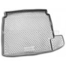 Коврик в багажник CHERY M11 2010 , сед. (полиуретан)