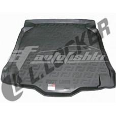 Коврик в багажник на MG 5 HB (12-)