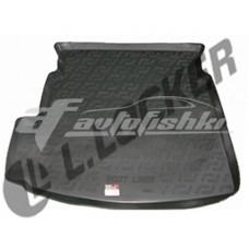 Коврик в багажник на MG 6 SD (12-)