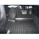 Коврики в салон резиновые для Mazda 3 2009-2013 L.Locker